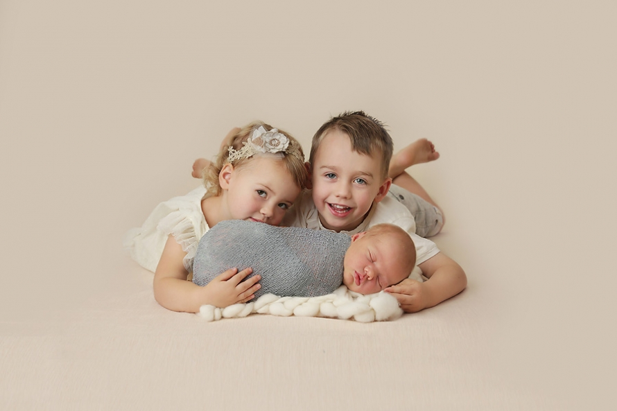 Tucson Baby Photographer